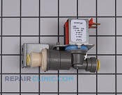 Water Inlet Valve - Part # 1052723 Mfg Part # 492195