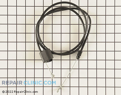 Control Cable, Briggs & Stratton Genuine OEM  1101142MA
