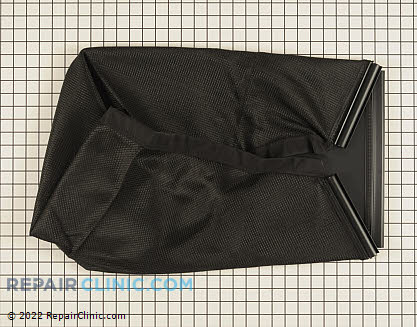 Grass Catching Bag 964-0252 Main Product View