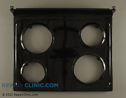 Ge Cooktop Assembly