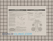 Service Tech Sheet - Part # 1379998 Mfg Part # 316519926