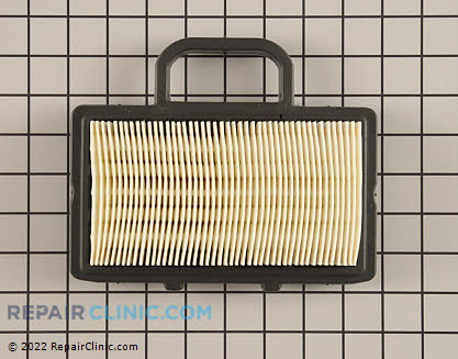Air Filter, Briggs & Stratton Genuine OEM  792101
