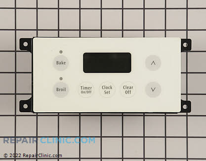 Oven Control Board 903091-9051 Main Product View