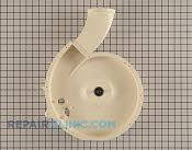 Blower Housing - Part # 1552154 Mfg Part # W10256512
