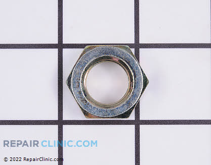 Nut, Toro Genuine OEM  3218-6