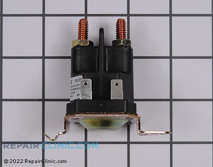 Starter Solenoid 192507          Main Product View