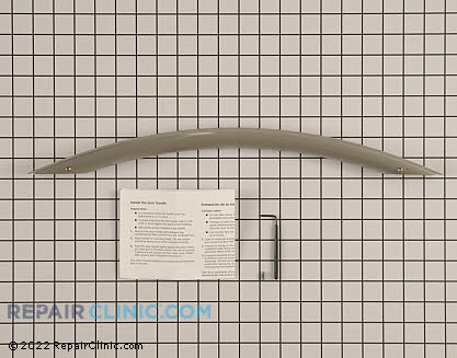 Handle (OEM)  W10195738A