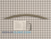 Handle - Part # 1872199 Mfg Part # W10195738A
