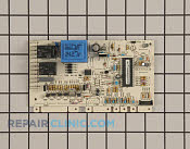 Main Control Board - Part # 1566729 Mfg Part # 651017742