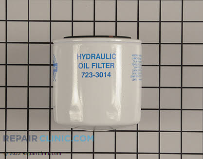 Oil Filter 923-3014 Main Product View