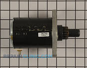 Starter Motor - Part # 1604489 Mfg Part # 36795