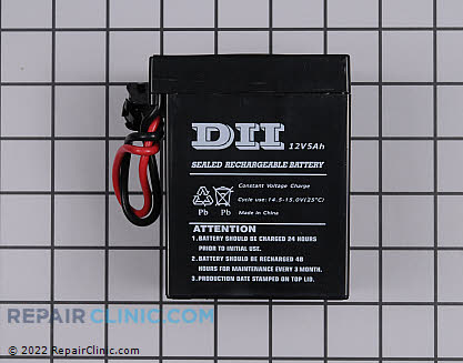 Battery (Genuine OEM)  189589 - $50.00