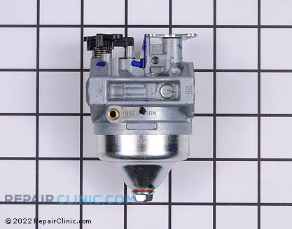 Carburetor 16100-Z0L-862 Main Product View