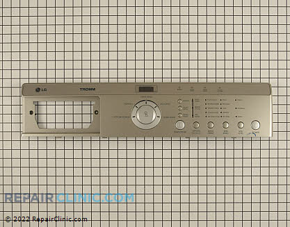 Control  Panel 3721ER1160F     Main Product View
