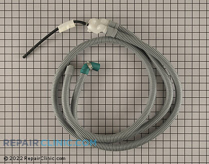 Drain Hose (OEM)  5215ER2002G