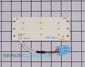 LED Board - Part # 1527979 Mfg Part # EAV43060807