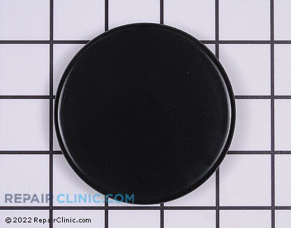 Surface Burner Cap MBL61908503     Main Product View
