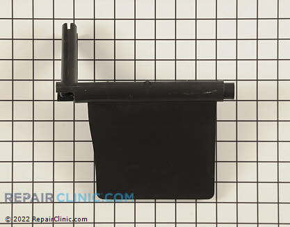 Deflector, Toro Genuine OEM  114-7960 - $6.20