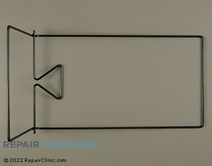Grass Bag Frame, Toro Genuine OEM  114-2679-03
