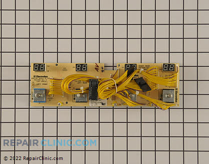 Surface Element Board (OEM)  318411401, 1532886