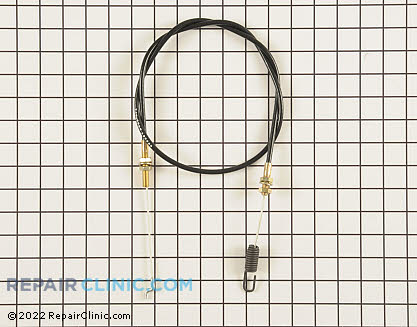 Control Cable 946-0916 Main Product View