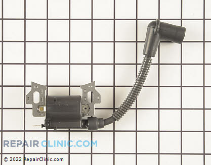 Ignition Coil, Honda Power Equipment Genuine OEM  30500-Z0J-004
