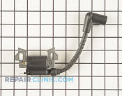 Ignition Coil - Part # 1915076 Mfg Part # 30500-Z0J-004