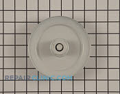 Pulley - Part # 1789325 Mfg Part # 091769MA