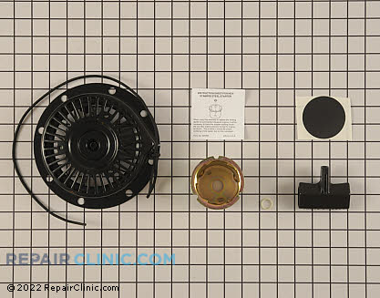 Recoil Starter 590685B Main Product View