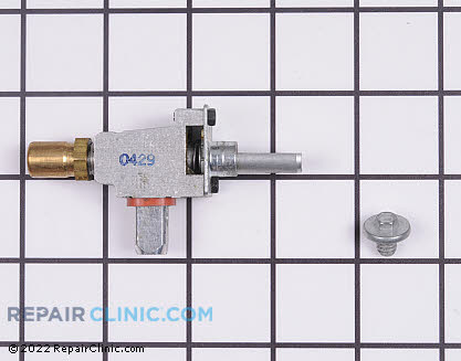 Surface Burner Valve (OEM)  1801A158