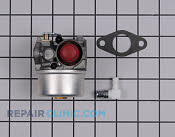Carburetor - Part # 1727781 Mfg Part # 640017B