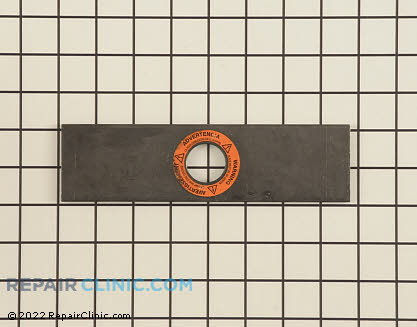 Edger Blade (Genuine OEM)  791-613223B