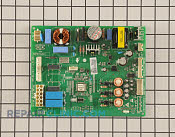 Main Control Board - Part # 1865872 Mfg Part # EBR67348009