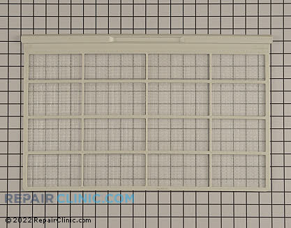 Air Filter 1182336 Main Product View