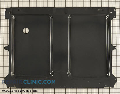 Crosley Oven Plate