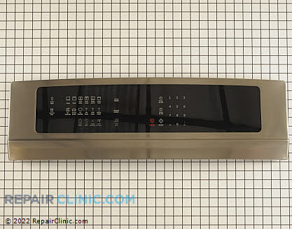 Touchpad and Control Panel (OEM)  316538417