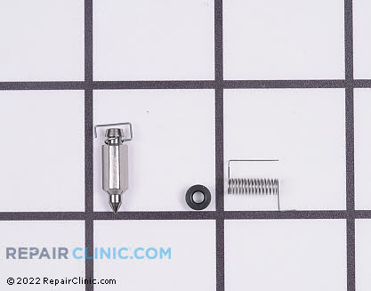Float Needle, Tecumseh Genuine OEM  632024 - $13.15