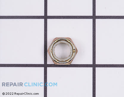 Nut, Toro Genuine OEM  3296-5