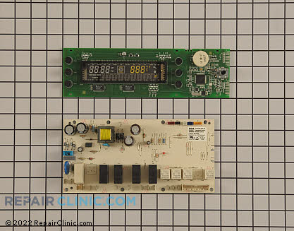 Oven Control Board 445290          Main Product View