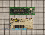 Oven Control Board - Part # 1161493 Mfg Part # 445290