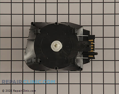 Timer (OEM)  W10175553