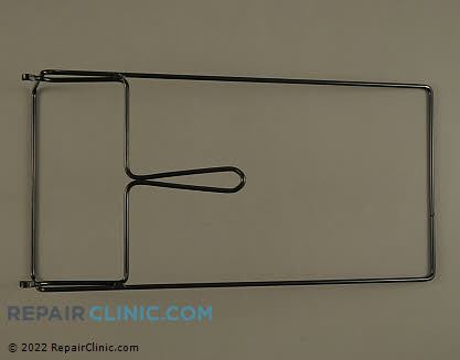 Grass Bag Frame (Genuine OEM)  747-04080A