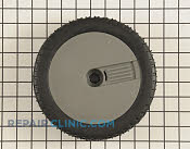 Wheel - Part # 1668671 Mfg Part # 071133MA