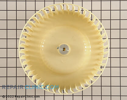 Blower Wheel (OEM)  AC-8000-19 - $29.85