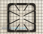 Burner Grate - Part # 1196964 Mfg Part # 316248505