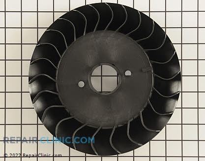 Lawn Mower Fan Blades