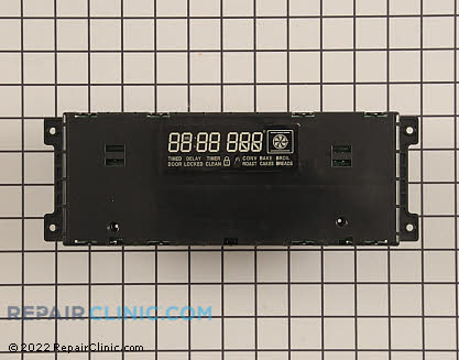 Oven Control Board (OEM)  316462836