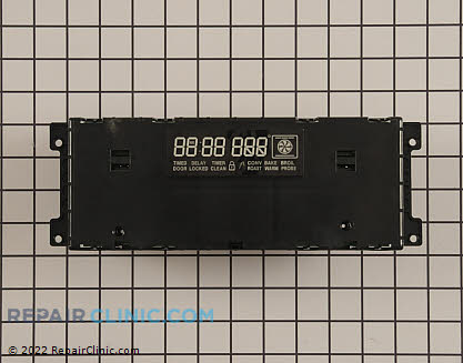 Oven Control Board (OEM)  316462842