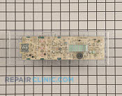 Oven Control Board - Part # 824203 Mfg Part # WB27T10231