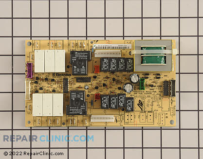 Relay Board (OEM)  316443910 - $160.20